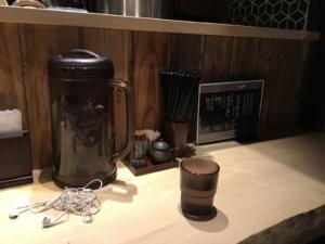 麺屋 いし川 人形町店