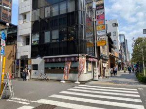 十割蕎麦専門店 名代天下そば 日本橋人形町店